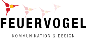 Feuervogel - Kommunikation & Design